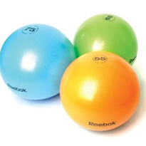 Step and Stability | Reebok Gym Ball 55cm Anti Burst