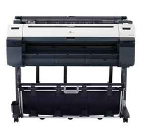 Technical Printer |  imagePROGRAF iPF760