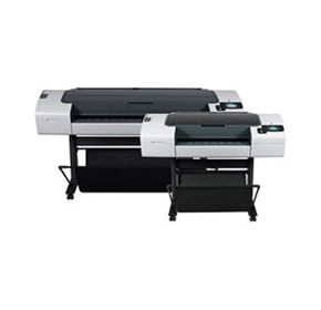 Technical Printer |  HP DESIGNJET T790