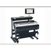 Wide Format Multifunction Printer | CANON 760MFP/765MFP