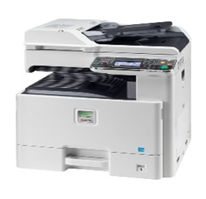 Wide Format Multifunction Printer | FS-C8520MFP/FS-C8525MFP