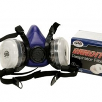 Protective Equipment | Bandit Respirator