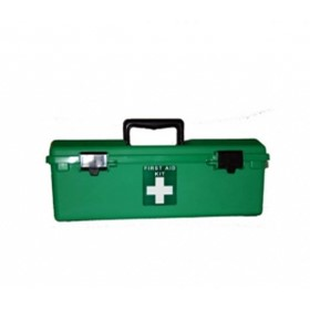 First Aid Equipment | B Kit Tackle Box
