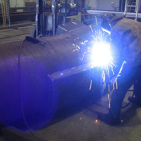 Metal Engineering | General Welding