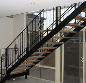 Metal Engineering | Balustrading