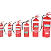 Fire Extinguishers | Dry Chemical Powder