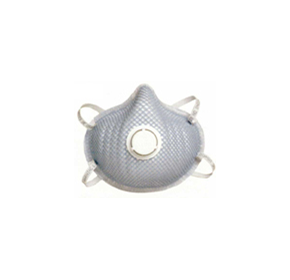 Respiratory Protection | MOLDEX 2400