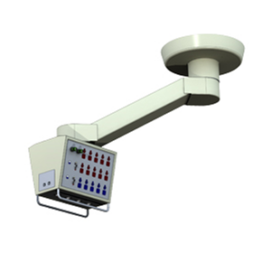 Operating Theatre Pendants | Medicon 700 Series - 700CR
