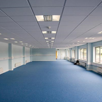 Office Fitouts | Suspended Ceiling Installation