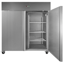 Medical Fridge | MF1410 TN -1410 litres | Solid Doors