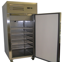 Vaccine Storage | MF650 TN - 650 litres | Solid Door