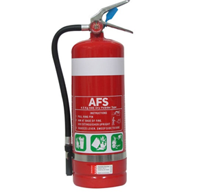 Fire Extinguishers | 9kg ABE