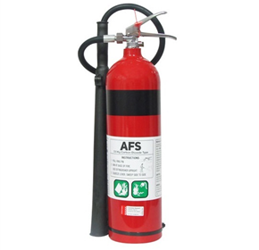 Fire Extinguishers | 5kg CO2