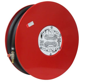 Fire Equipment | Fire Hose Reels