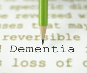 Younger onset dementia is defined as dementia with symptom onset before the age of 65 years.