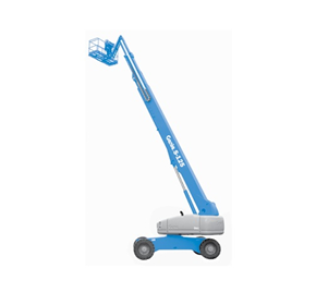 Telescopic Boom | S-125