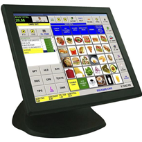 Touch Screen Monitors | Desktop & Open Frame