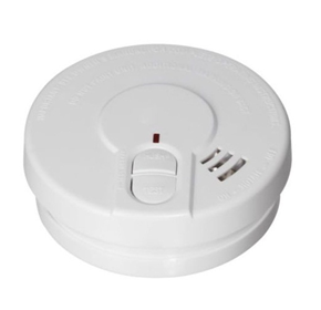 Fire Equipment | Smoke Detectors