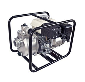 Fire Equipment | Water Pumps