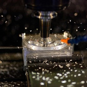 CNC Machining | Product Design