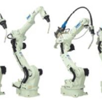 "New OTC ""FD series"" robots released & available now!"