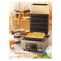 Single Waffle Maker | GES 23