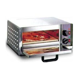 Pizza Oven | PZ 330 | Stone Base