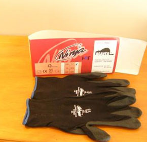 Safety Products | Ninga Gloves