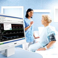 Patient Monitor | Connex® Vitals Management (VM) Software