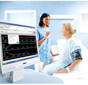 Patient Monitor | Connex® Vitals Management (NCE) Software