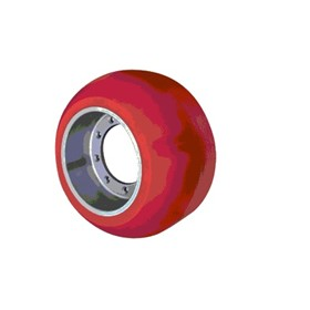 Polyurethane Rollers | Custom Wheel Manufacturing Services