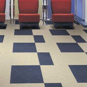 Carpet Tiles | WISTARIA