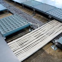 Access Floor Systems | Tascom CF-CL Bare Panel System