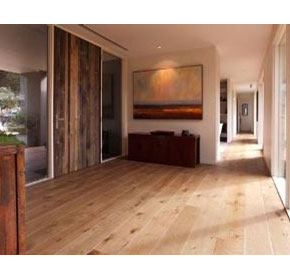 French Oak Flooring | Tectonic