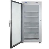 Breast Milk Lockable Fridge | NHR400B | 350 Litre