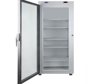 Breast Milk Lockable Fridge | Nuline NHR400B | 350 Litre