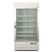 Laboratory Refrigerators | NLDR - 412 litres - Glass Door