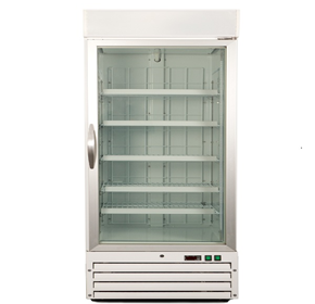Laboratory Refridgerators | NLDR - 412 litres - Glass Door