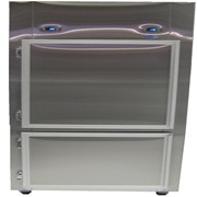 Flame Proof Medical Refrigerators