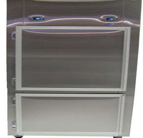 Medical Refrigerator Freezer | Flame Proof Combination Freezer