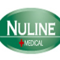 Medical Grade Refrigerator | Nuline NMM 1614/3 | Colorbond