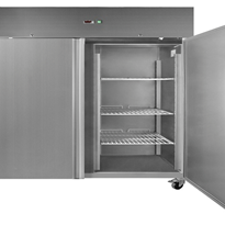 Vaccine Freezer | MF1410 BT 1410 Litres | Solid Doors