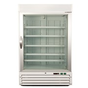 Vaccine Chiller/Freezer | NLDF Display- 412 litres-Glass Door