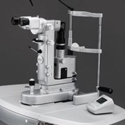 Multi-modality Yag Laser at the American Academy Of Ophthalmology