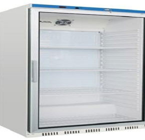 Vaccine Fridges | Drug Fridge | Nuline HR600G 570 Litre-Glass Door