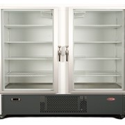 Vaccine Chiller/Fridges | NLBM 2 Door - 815 Litres
