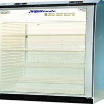 Vaccine Fridge | Quirks Medisafe 371 - 381 Litre