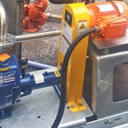 Wastewater pump solves issues for Australian food manufacturer