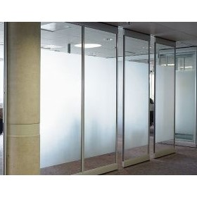 Glass Partitions & Shop Fronts