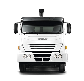Medium Duty Trucks | Iveco ACCO